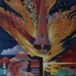The Burning Church *