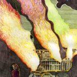 The Burning Vardo